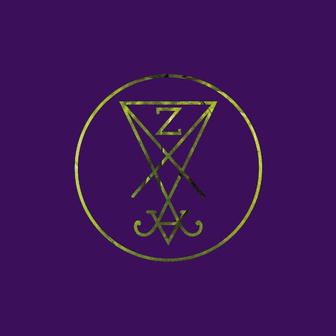 "Zeal & Ardor-""Stranger Fruit"" Limited Purple 180 Gram Vinyl, Gatefold"