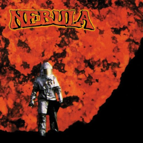"Nebula-""Let It Burn"" Limited Edition Splatter Vinyl w/ Bonus Tracks."