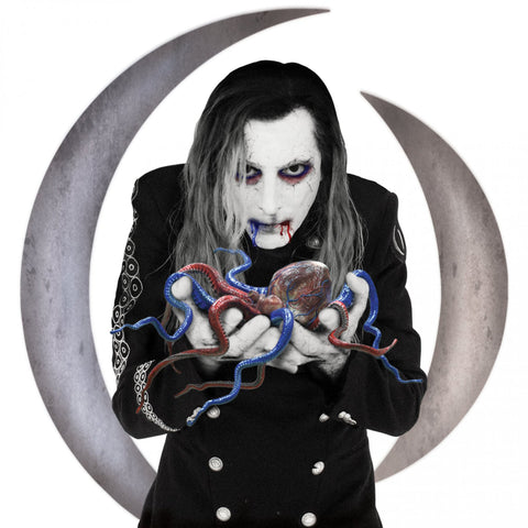 "A Perfect Circle-""Eat The Elephant"" 180 Gram, Red and Blue Vinyl w/ Download Card"