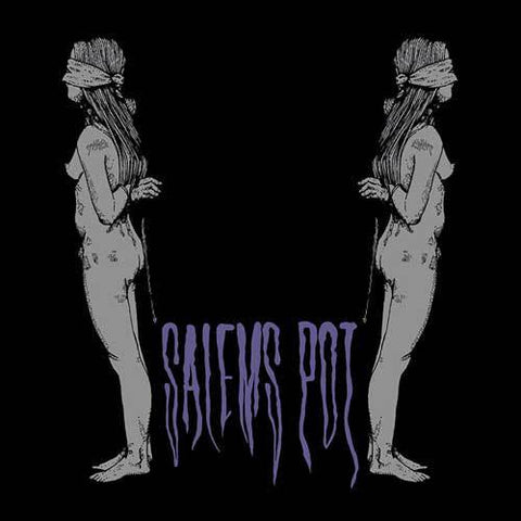 "Salem's Pot-""Watch Me Kill You"" Limited Edition Clear Purple Vinyl"