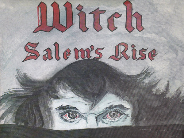 "Witch-""Salem's Rise"""