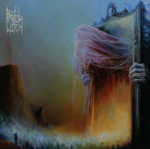 "Bell Witch-""Mirror Reaper"" Deluxe Double Red Vinyl"