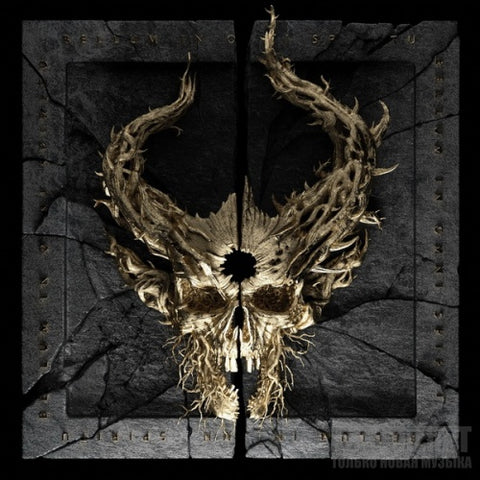 "Demon Hunter-""War"" and ""Peace"""