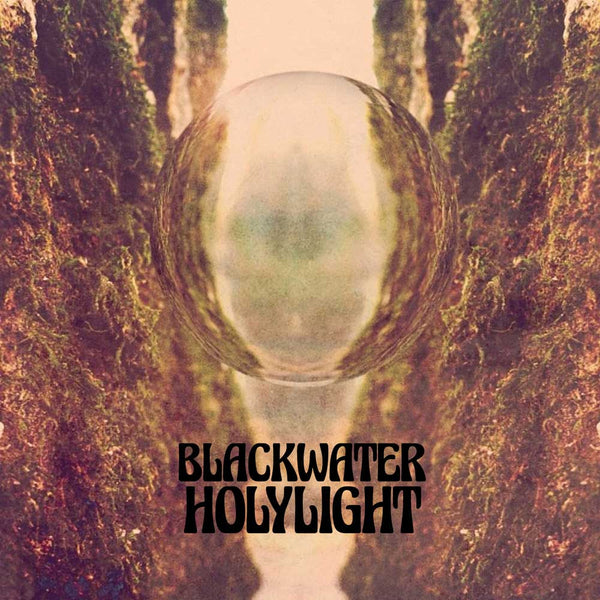 "Blackwater Holylight-""Blackwater Holylight"" Limited Red Vinyl"