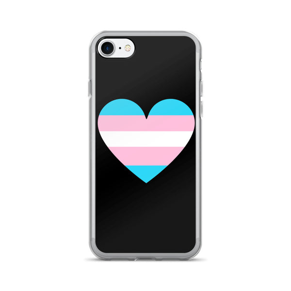 Transgender Love iPhone 7/7 Plus Case