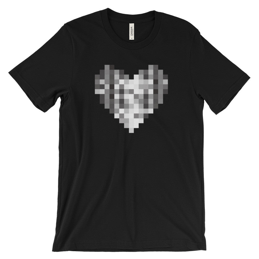 Gender Neutral Love Forming Adult Tee  - Gender Bender Kids