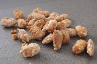 Cinnamon Caramel Almonds