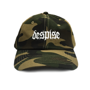 SPITE - Despise Dad Hat Camo