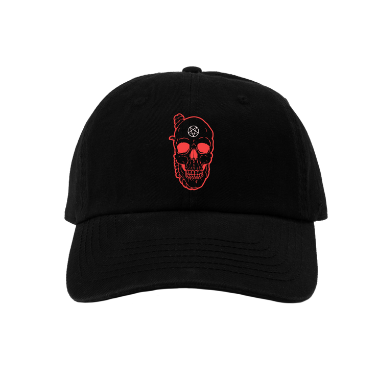 SPITE - Blood Skull Dad Hat