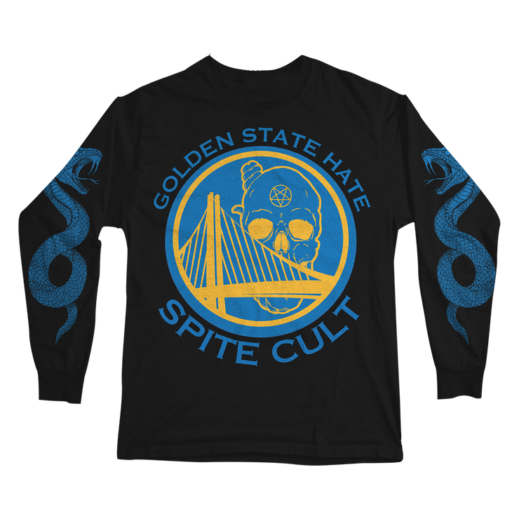 SPITE - Golden State Hate Long Sleeve