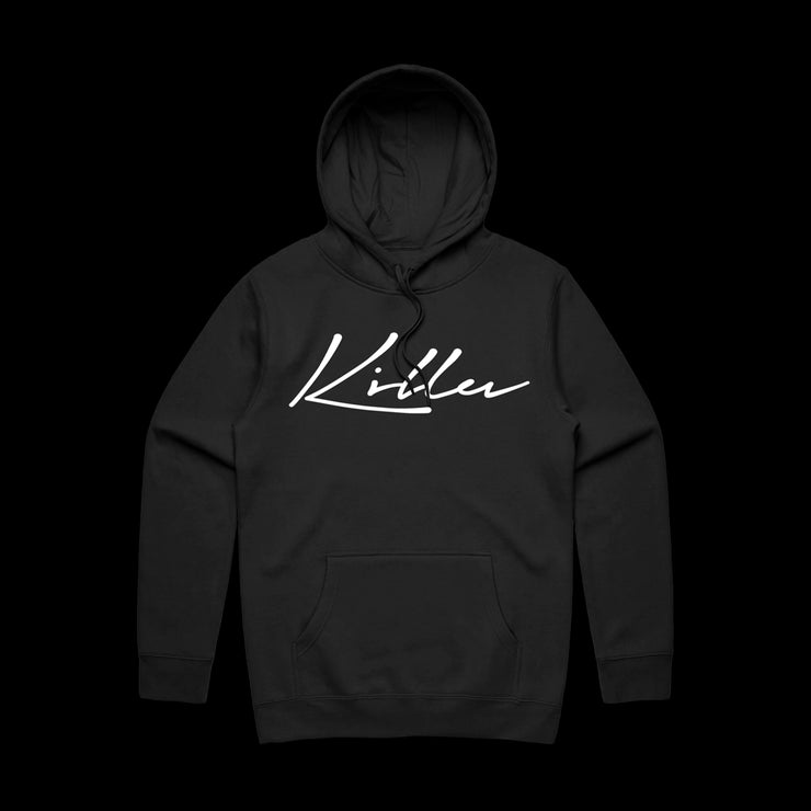 Killer Merch - Killer Black Hoodie