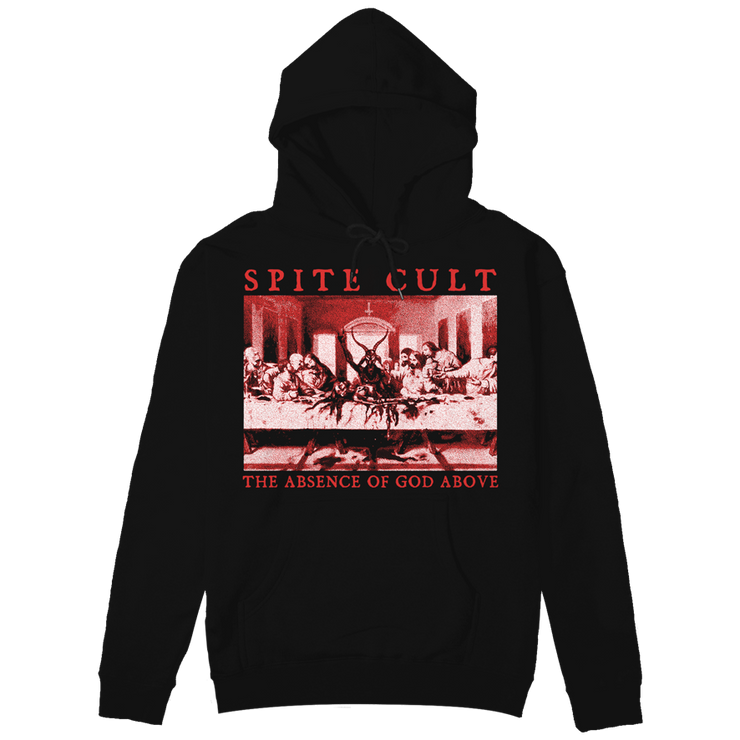 SPITE - Absence Of God Hoodie