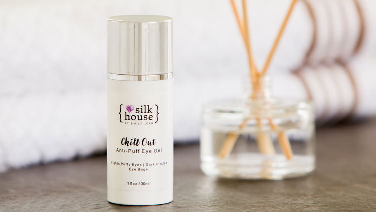 Chill Out Anti-Puff Eye Gel