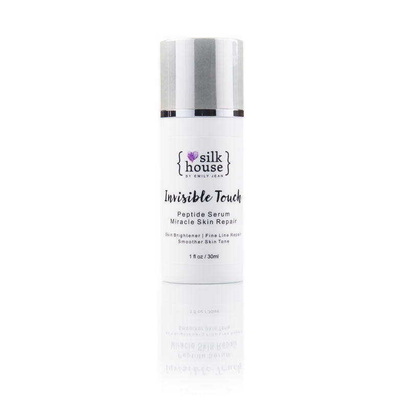 Invisible Touch Peptide Serum with Daisy Extract - Silk House by Emily Jean
