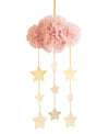 Spinkie Star Garland - Gold
