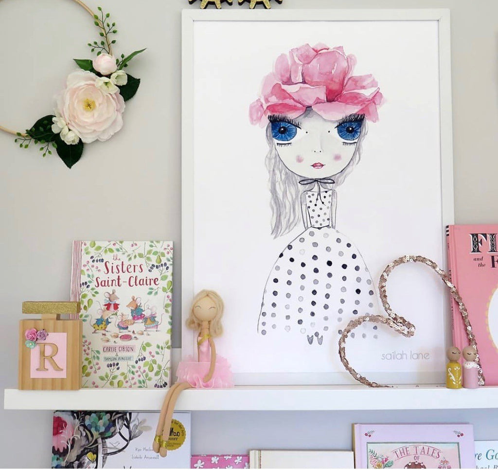 ballerina_doll_pink_pointe_boutique_childrens_decor_faith_laine