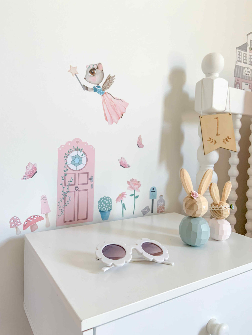 fairy-door-tillie-removable-wall-decal-sailah-lane-childrens-decor-faith-laine