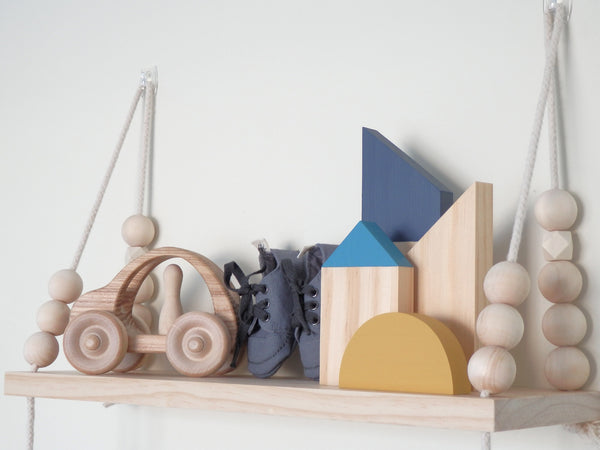 Scandi Shelfie Set