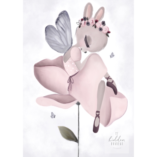 lily-butterfly-fairy-print-my-hidden-forest-kids-print-faith-laine