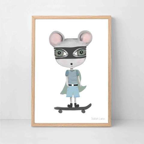 martin-mouse-print-sailah-lane-kids-art-faith-laine