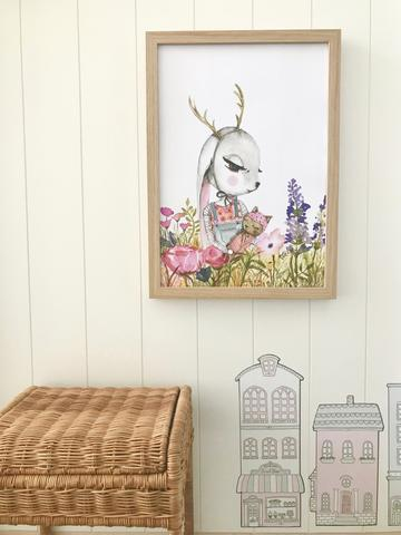meadow-print-sailah-lane-nursery-art-faith-laine-childrens-decor