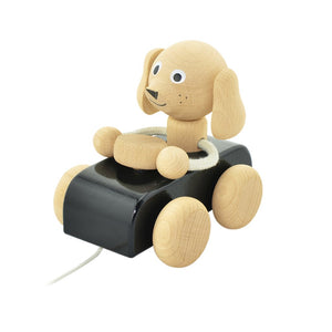 wooden-pull-along-toy-dog-in-car-faith-laine-childrens-decor