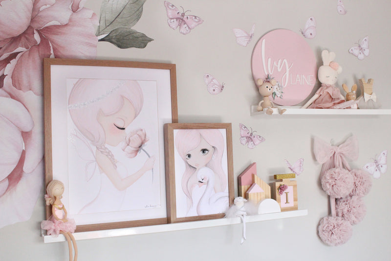 crysta-fairy-print-isla-dream-prints-styled-bedroom-nursery-prints-faith-laine
