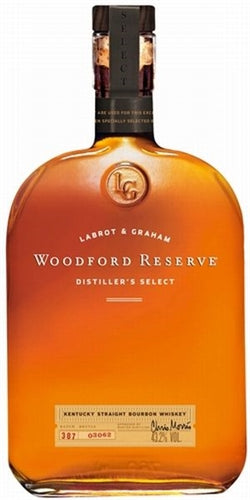 Woodford Reserve Bourbon Whiskey 200ml