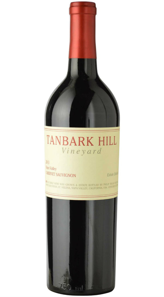 Philip Togni 'Tanbark Hill' Cabernet Sauvignon 2014, Napa Valley, California
