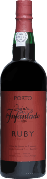 Quinta do Infantado Ruby Port