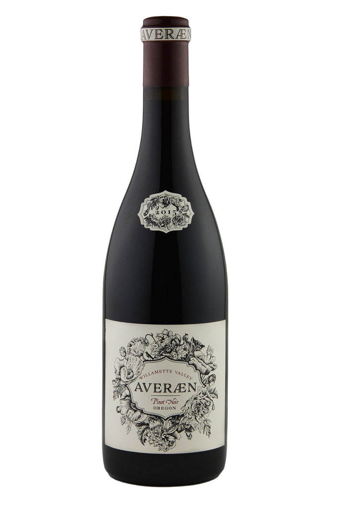Averaen Pinot Noir 2017, Willamette Valley, Oregon