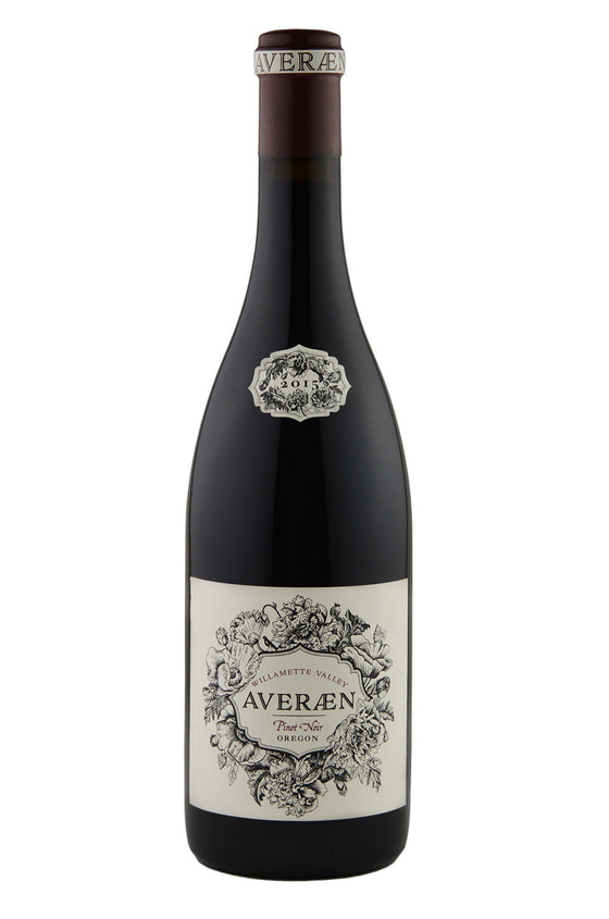 Averaen Pinot Noir 2018, Willamette Valley, Oregon