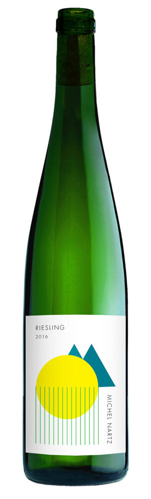Michel Nartz Riesling 2017, Alsace, France