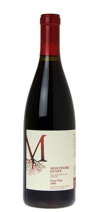 Montinore Pinot Noir 2017, Willamette Valley, Oregon