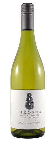Pikorua Sauvignon Blanc 2018, Marlborough, New Zealand