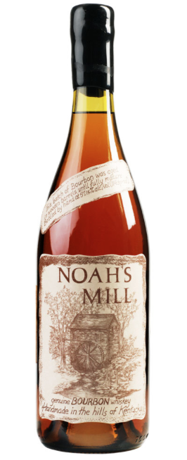 Noah's Mill Bourbon Whiskey