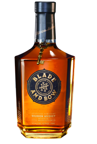 Blade & Bow Straight Bourbon Whiskey