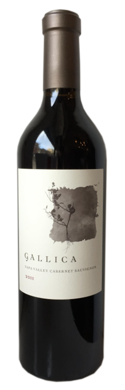 Gallica Cabernet Sauvignon 2011, Napa Valley, California