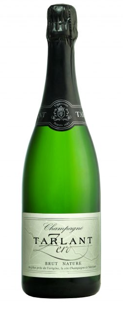 Tarlant Brut Nature Zero (2010 base), Champagne, France