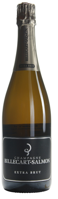 Billecart-Salmon Extra Brut, Champagne France