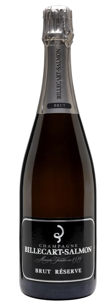 Billecart-Salmon Brut Reserve Champagne, France