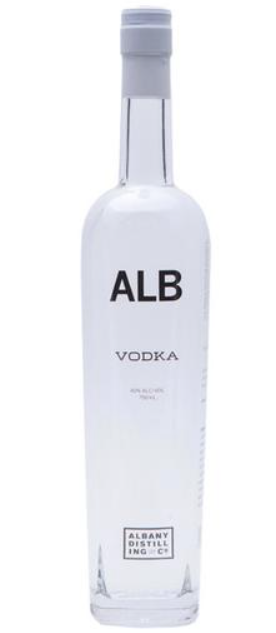 ALB Vodka 1L