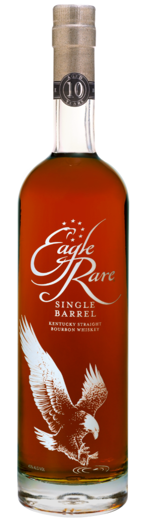 Eagle Rare Single Barrel Straight Bourbon Whiskey