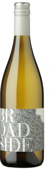 Broadside Chardonnay 2018, Central Coast, California
