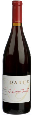 Dashe 'Les Enfants Terrible' Grenache  2016, Dry Creek Valley, California