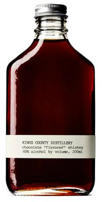Kings County Distillery Chocolate Bourbon Whiskey 200ml