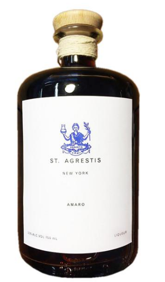 St. Agrestis Amaro
