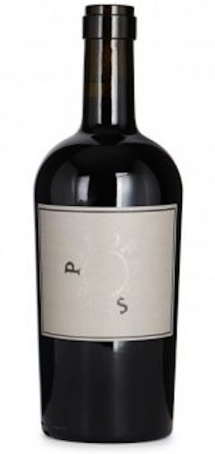 Piedrasassi 'PS' Syrah 2017, Santa Barbara, California