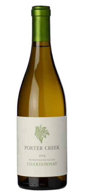 Porter Creek Chardonnay 2015, Russian River Valley, California