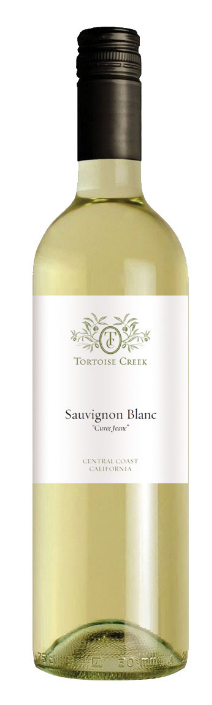 Tortoise Creek 'Cuvée Jeane' Sauvignon Blanc 2016, Central Coast, California